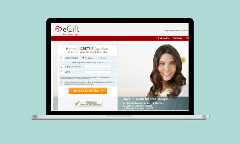 Ecift by AjansAD Dijital Pazarlama - Google iş ortağı